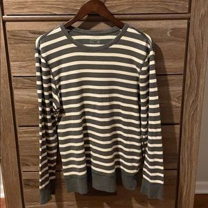 J. Crew Women's Long Sleeve T-shirt